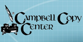 Campbell Copy Center, Inc.